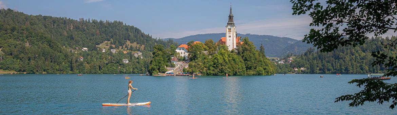 szlovén nő találkozása